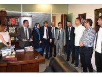 """Ankara Büyükşehir Belediyesi'nden """"Erkek Olmak ve Baba Olmak"""" eğitim programı"""