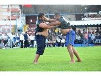 Uluslararası Aba Güreşi Türkiye seçmeleri 22 Temmuz'da Hatay'da yapılacak
