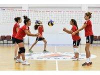 Muratpaşa yaz spor okulları başladı