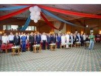 Ereğli Eğitim Fakültesi 18. Dönem mezunlarını geleceğe uğurladı