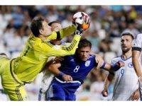 Fenerbahçe'de hedef Begovic