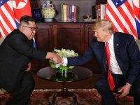 Trump-Kim zirvesinin faturası belli oldu