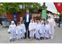Karacabey'de 'Uluslararası Leylek Festivali' coşkusu başlıyor
