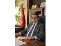 """Bolu Ticaret ve Sanayi Odası Başkanı Türker Ateş: """"Hedefimiz 10 büyük ekonomiden biri olmak"""""""