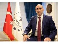 """TÜMSİAD: """"İstikrar devam ettikçe üretim de artacak"""""""