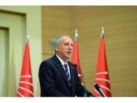 """İnce: """"CHP'nin yanlışları vardır, medyanın önünde tartışmayacağım."""""""