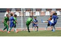 Manisa Büyükşehir'de futbolcu seçmeleri başlıyor