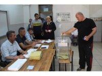 Malatya'da sonuçlar YSK tarafından açıklandı