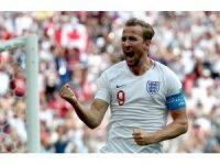 Kane, Messi'yi 152 dakikada yakaladı
