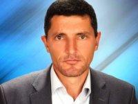 Hisarcık'ta yol yapım çalışmasında kaza: 1 ölü