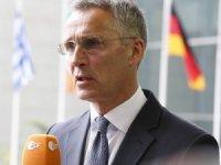 NATO'dan seçim açıklaması