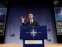 NATO'dan Cumhurbaşkanı Erdoğan'a tebrik