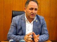 Murat Demir, Kastamonu halkına teşekkür etti