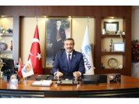 """Başkan Çetin: """"Çukurova görevini yaptı"""""""