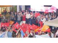 """Gümrükçüoğlu: """"Trabzon kazandı, Türkiye kazandı"""""""