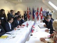 Türkiye-EFTA Serbest Ticaret Anlaşması güncellendi