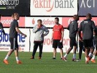Beşiktaş'ta yeni sezon mesaisi başlıyor