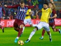 Trabzonspor'da transferde öncelik stoper
