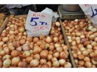 """""""Patates ve soğan fiyatları iki haftaya normale döner"""""""