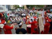 Yenibosna Hazret-i Ebubekir Camii, yeni kurs dönemini şenlikle açtı