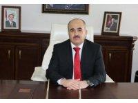 """Vali Zülkif Dağlı, """"Seçimler huzur içinde geçti"""""""