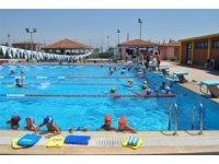 Denizli'de yaz spor okulu 29 Haziran da başlayacak