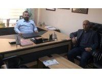AK Parti Ayvalık İlçe Başkanı Hasan Kıtay seçim sonuçlarını değerlendirdi