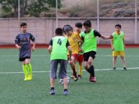Evkur Yeni Malatyaspor altyapısı seçme yapacak