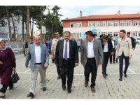"""Bakan Eroğlu: """"Seçimi Türkiye kazandı"""""""