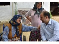 "AK Parti'li Baybatur: ""Kazanan demokrasimiz olmuştur"""