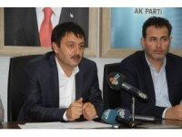 AK Parti Isparta İl Başkanı Zabun'dan '24 Haziran Seçimleri' değerlendirmesi