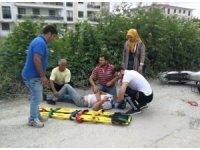 Bursa'da feci motosiklet kazası: 1 ölü, 1 yaralı