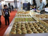 Ankaralılar tatlı ve dondurmaya doyacak