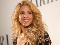 Shakira İstanbul'a geliyor