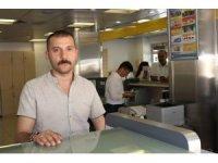 Şehit ailelerinin yazdığı mektuplar Ömer Halisdemir'in ailesine iletilecek