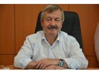 "Nacar; ""Ankara'da tarihi anlara şahitlik ettik"""