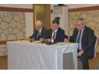 Kırklareli İl Koordinasyon Kurulu 3. Dönem Toplantısı yapıldı