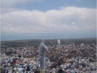 Kırşehir'de uçucu vektörlerle mücadele aralıksız sürüyor