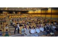 Kırıkkale İl Müftülüğü 15 Temmuz programı düzenledi