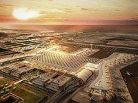 Yeni Havalimanı'nın ilk uçuşu belli oldu