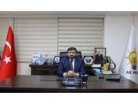 """AK Parti Giresun İl Başkanı Şenlikoğlu'ndan """"15 Temmuz Darbe Girişimi'nin 2.yıldönümü"""" açıklaması"""