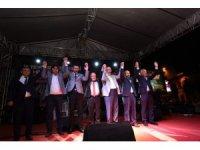 Çorum'da 15 Temmuz Demokrasi ve Milli Birlik Günü etkinlikleri