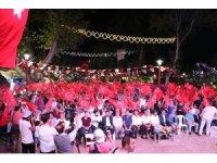 15 Temmuz Milli Birlik ve Demokrasi Günü etkinlikleri