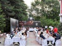 Tunceli'de şehit aileleri ve gazilere özel program