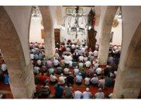 15 Temmuz şehitleri Kahramanmaraş'ta anıldı