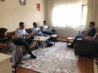 Ferit Karabulut: Milletimiz istiklal ve istikbaline sahip çıkmıştır