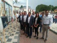 Kastamonu'da fotoğraflarla 15 Temmuz sergisi açıldı