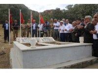 Silopi'de 15 Temmuz şehitleri için mevlit okutuldu