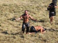 Kırkpınar'ın şampiyonu Orhan Okulu