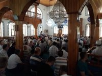 Çaycuma'da '15 Temmuz Şehitleri Anma Demokrasi ve Milli Birlik Günü' etkinlikleri